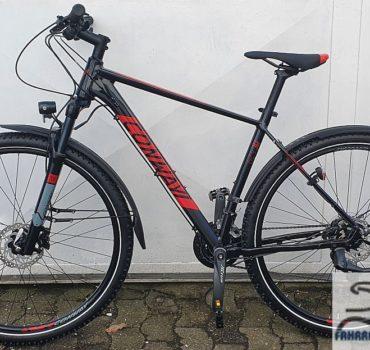 29 Zoll Mountainbike von Conway MC 529