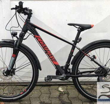 27,5 Zoll Mountainbike von Conway MC 527