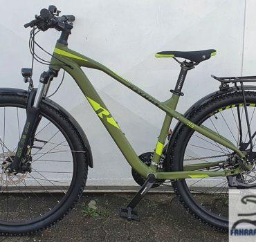 29 Zoll Mountainbike von Raymon HardRay Nine 1.5 Street