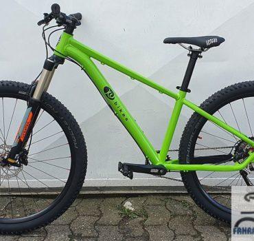 27,5 Zoll Mountainbike von Kubikes 27,5S TRAIL