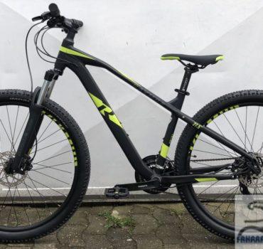 27,5 Zoll Mountainbike von Raymon HardRay 2.0