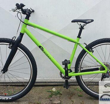 27,5 Zoll Mountainbike von KUbikes 27,5M MTB