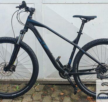 29 Zoll Mountainbike von Raymon HardRay 3.0