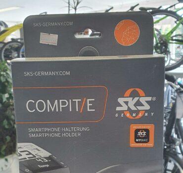 "SKS Smartphone-Halterung ""Compit/E"""